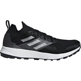adidas TERREX Two Parley Kengät Miehet, core black/gretwo/crywht